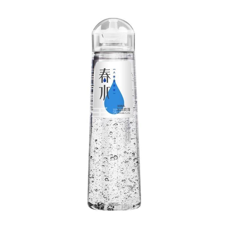 耐氏 春水润滑液-加倍爽滑 300ml