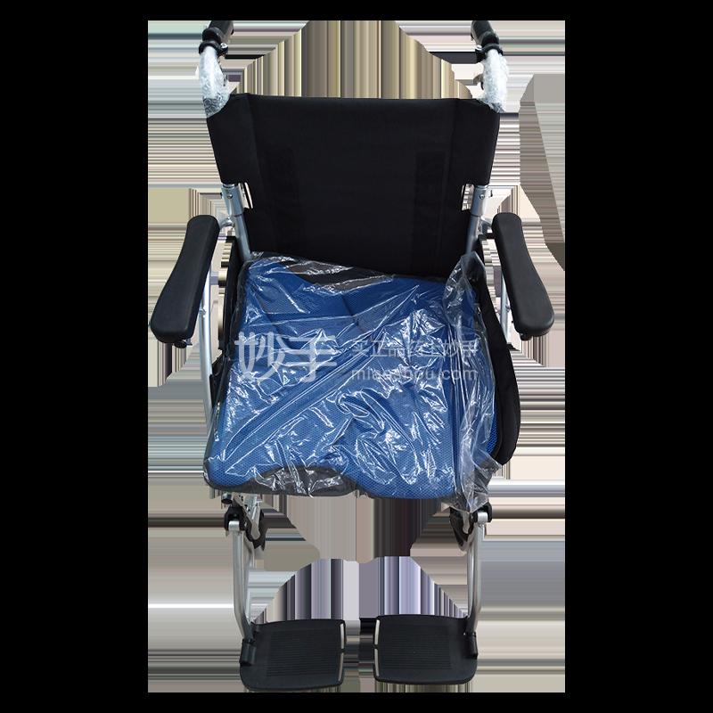 泰康 手动轮椅车 SYⅣ100-30A4