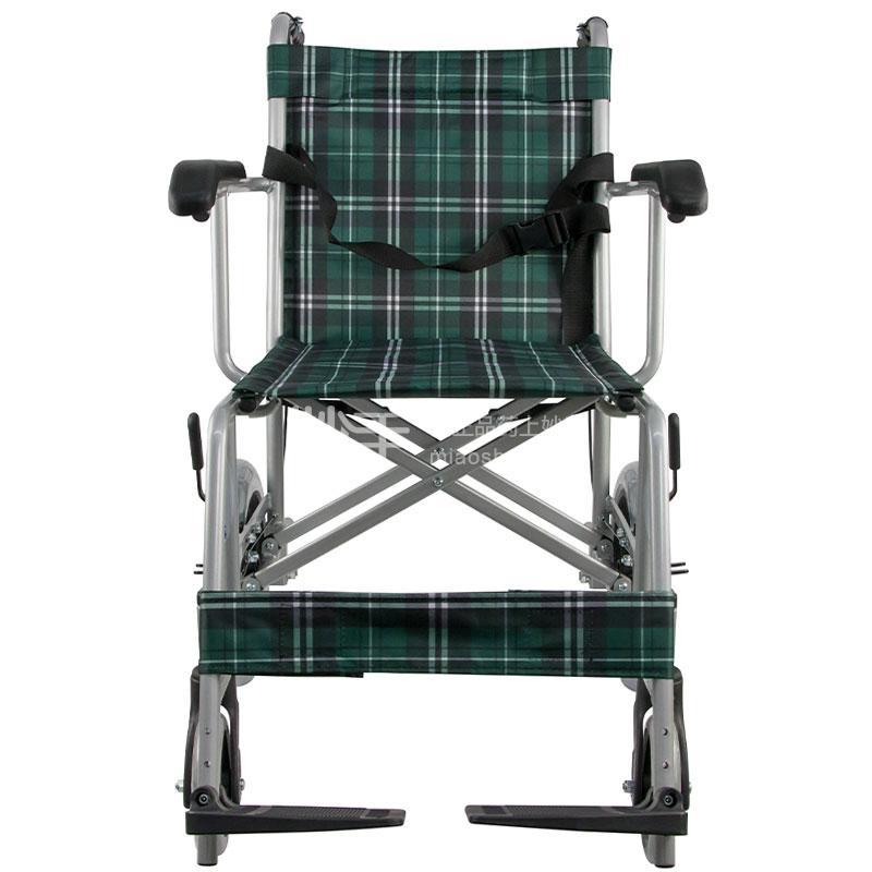 互邦 手动轮椅车 HBL33