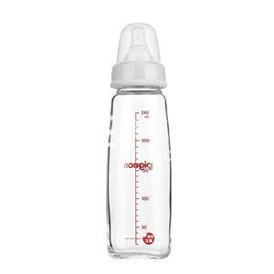 贝亲标准母乳实感玻璃奶瓶240ML