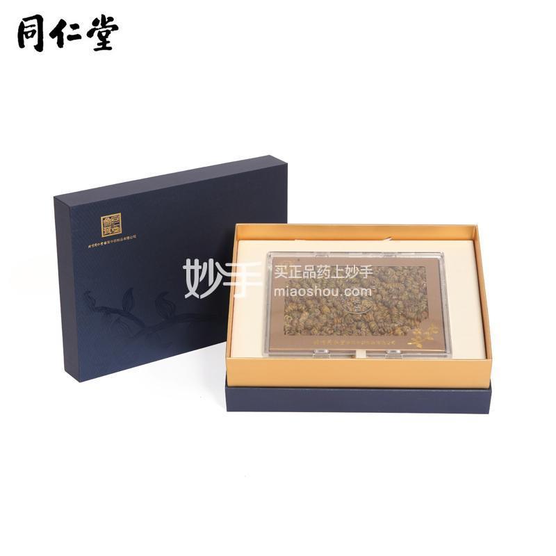 北京同仁堂(TRT)铁皮石斛礼盒 90g