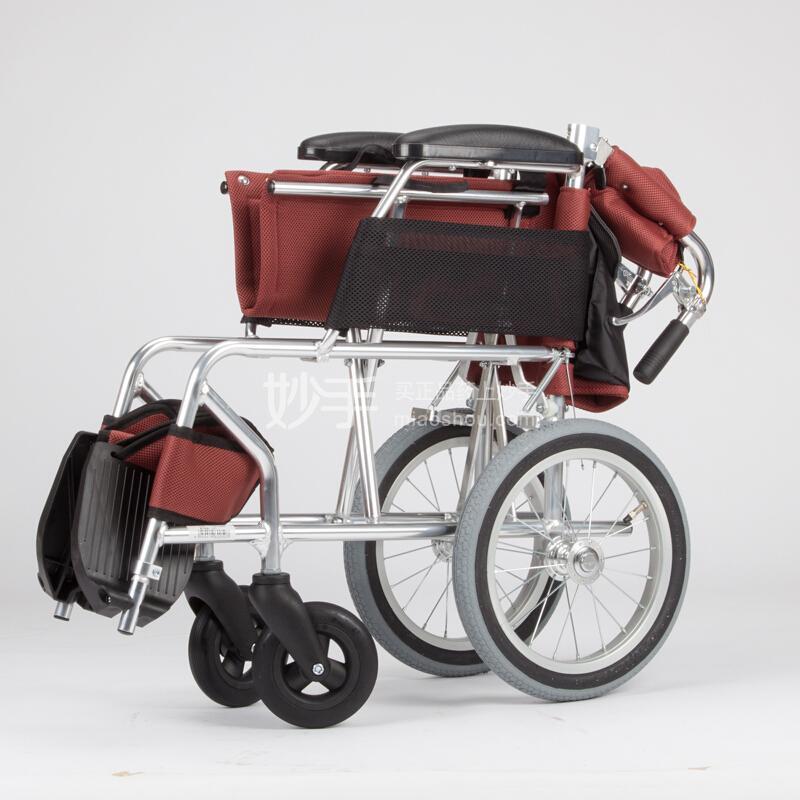 可孚/舒悦 手动轮椅车 ZA-SY425A1-NA-400系列