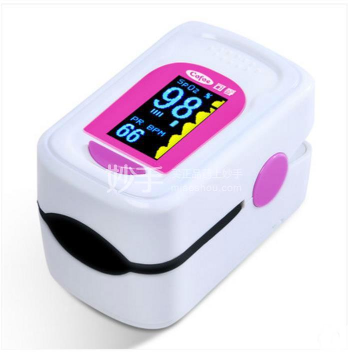 可孚 指夹式脉搏血氧仪 AS-303