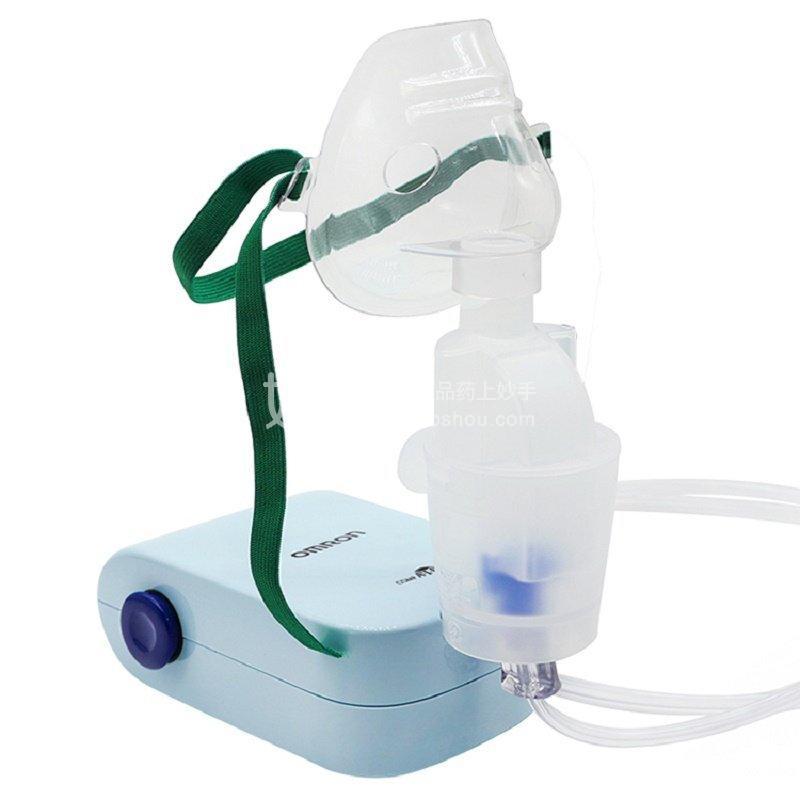 压缩式雾化器 (欧姆龙)