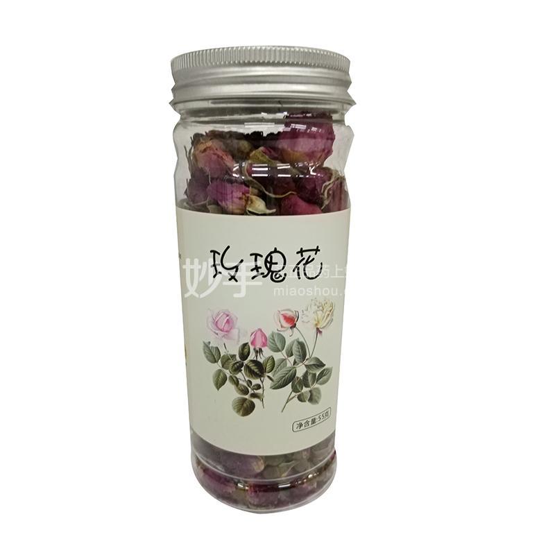 爱生 玫瑰花 55g