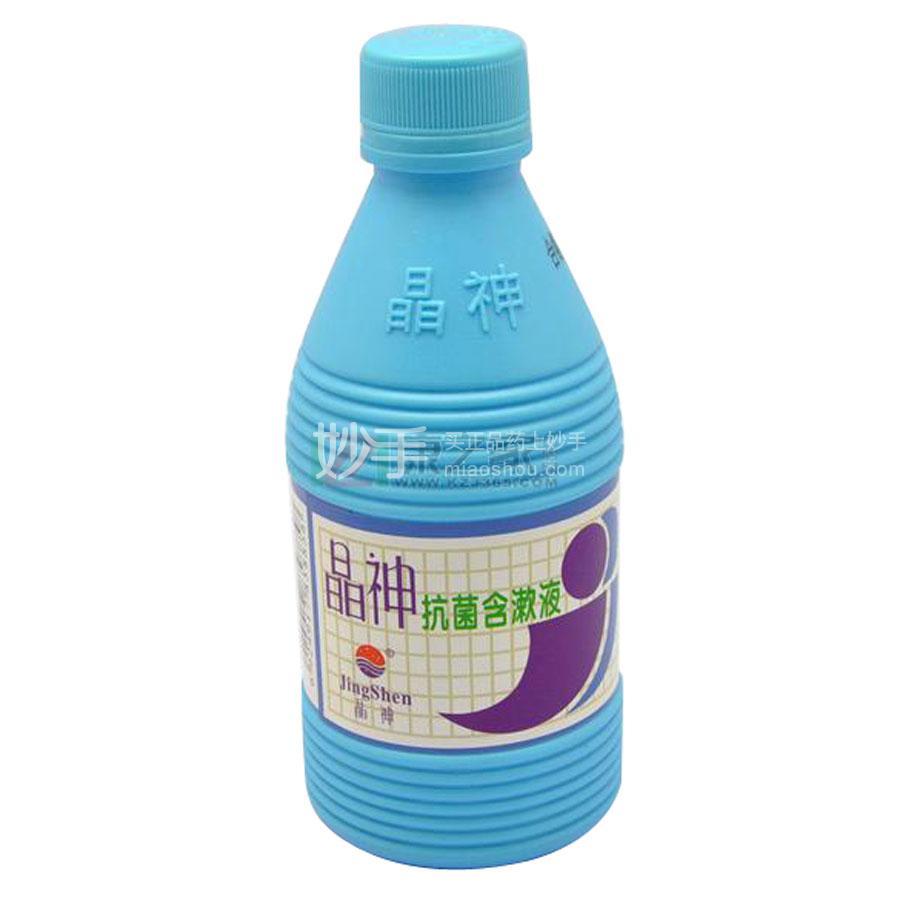 【晶神】抗菌含漱液 230ML