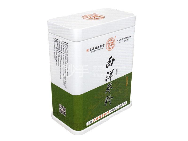 胡庆余堂 西洋参粉 2g*30袋