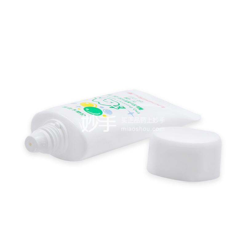 贝亲同防龋啫喱牙膏30g KA02 KA50 2支装