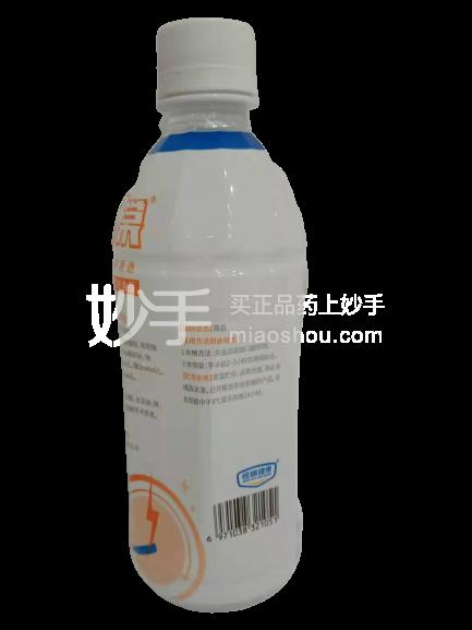 乐棠 特殊医学用途电解质配方食品 400ml