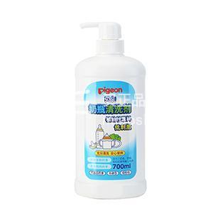 贝亲奶瓶果蔬清洁剂700ML